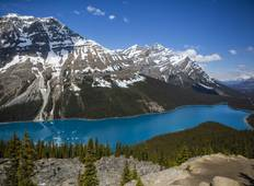 canadian rockies national geographic destination map pdf download