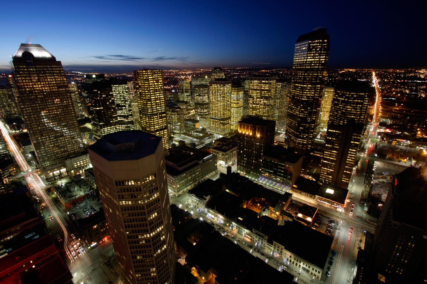 commercial real estate investing in canada pdf