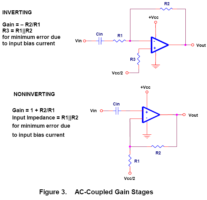 a single-supply op-amp circuit collection pdf