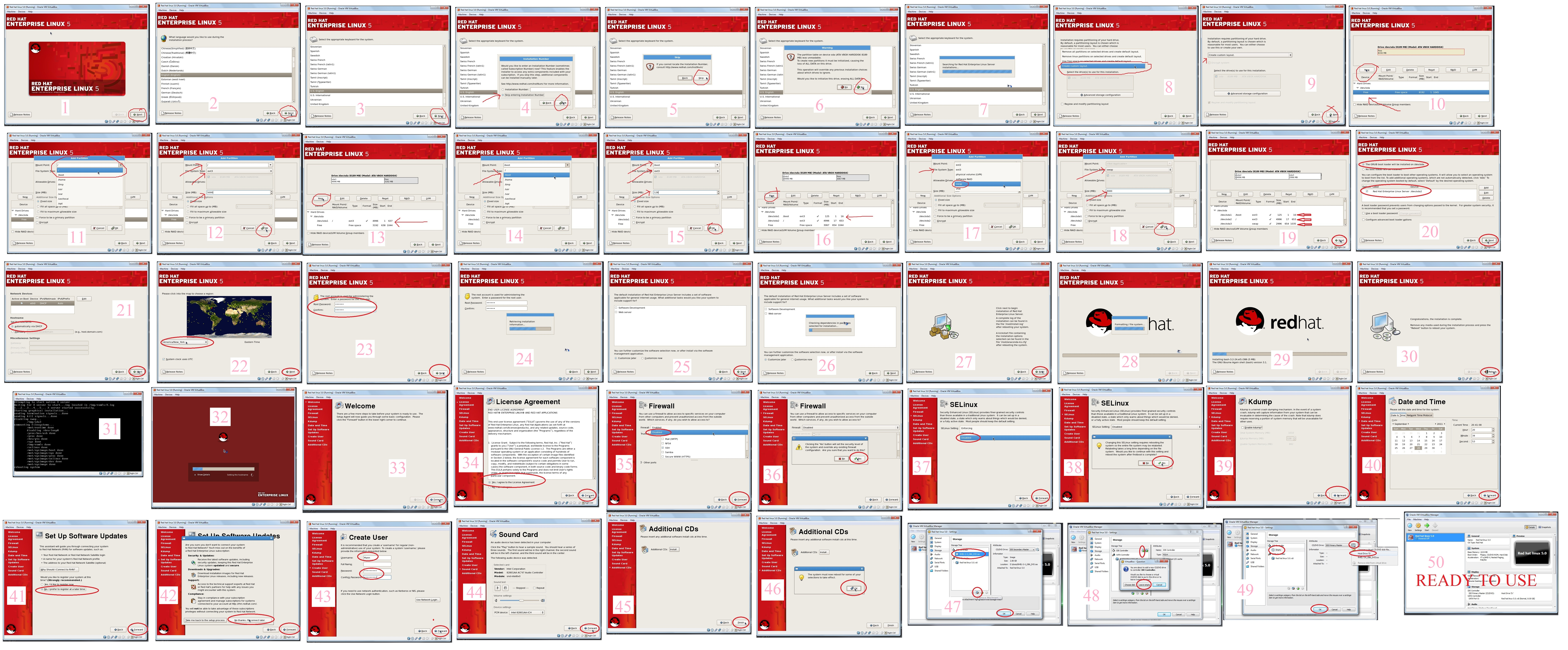 red hat certification books pdf