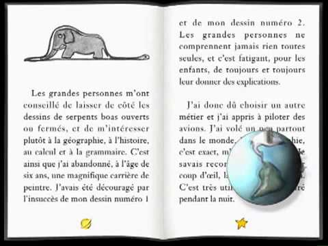 the little prince book pdf free download