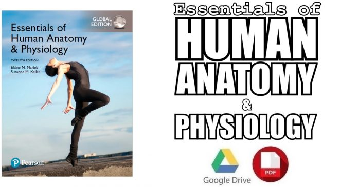 introduction to human anatomy and physiology pdf
