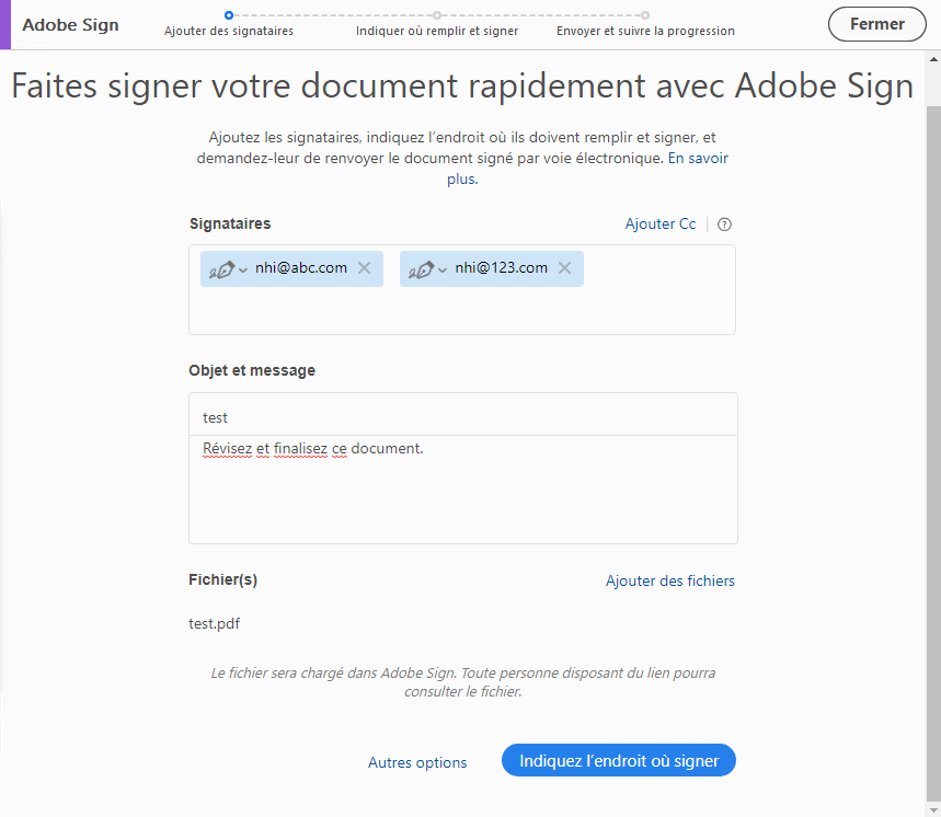 formulaire pdf adobe fill and sign