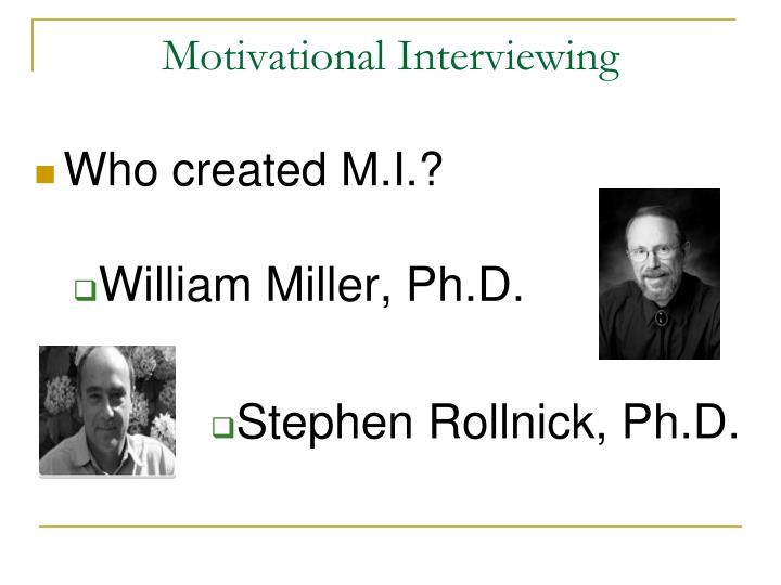 miller and rollnick motivational interviewing 2002 pdf