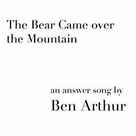 the bear came over the mountain pdf