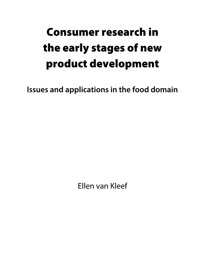 what is product design pdf